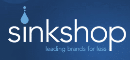 sink shop logo