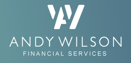 Andy Wilson Financial Services Logo