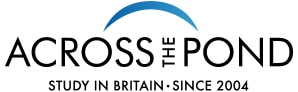Study Across The Pond Logo